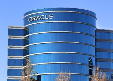 Oracle Workers Revolt Over Ellison's Fundraiser Plan For Trump