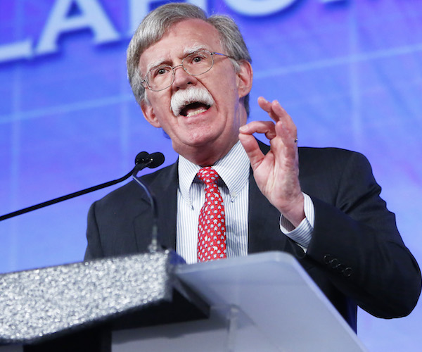 Bolton: Testimony Wouldn't Have Changed Impeachment Outcome