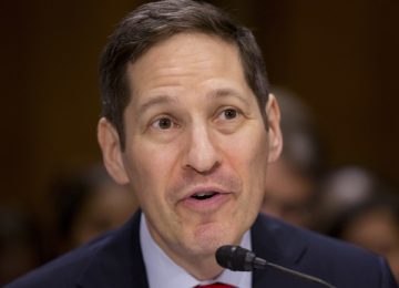 Ex-CDC Director Tom Frieden: Kids May Be Secret Coronavirus Carriers