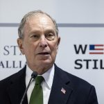 Mike Bloomberg: 'We Measure People From Neck Up'
