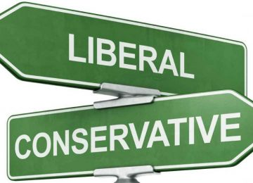 Conservatism VS Liberalism — Differences