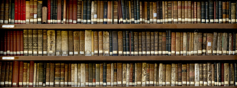 Books Every Conservative Must Read