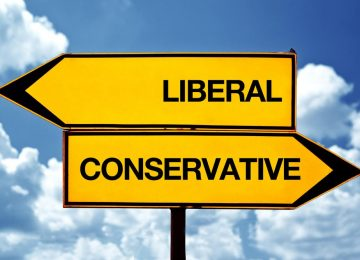 Similarities Between Conservatism and Liberalism