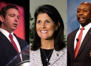 Trump Team Already Discussing Possible 2024 VP Candidates