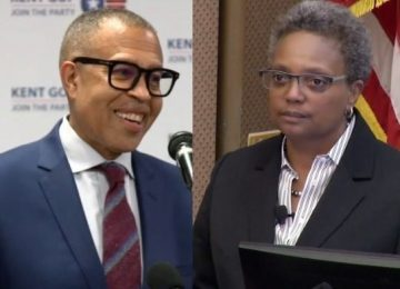 Former Detroit Police Chief Blasts Chicago Mayor Lightfoot, Other 'Liberal Mayors' For Crime Surge